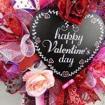 valentines-day-wreath-5-150x150 Valentines Day Deco Mesh Wreath