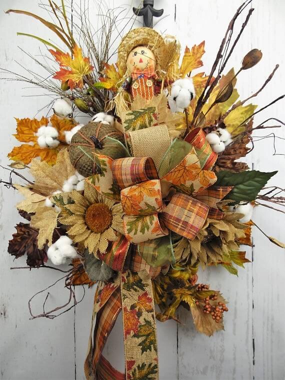 il_570xN.1278871385_am8y Fall Scarecrow Door Swag