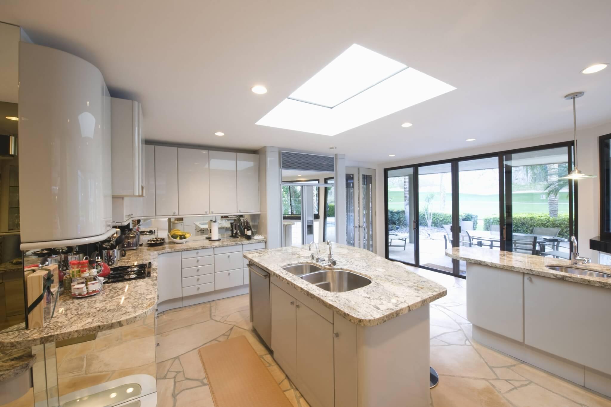 rsz_kitchen_design 5 Popular Kitchen Designs